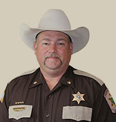 Message From The Sheriff